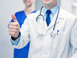 Partnerships & Business Teams in the Medical Field